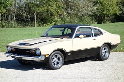 1973 Ford Maverick for sale 101044283