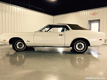 1973 Ford Mustang for sale 100743032