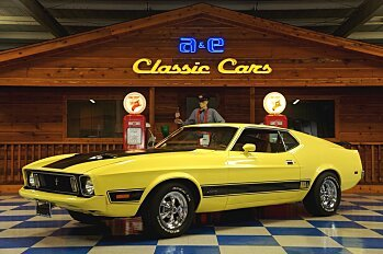 1973 Ford Mustang for sale 100843529