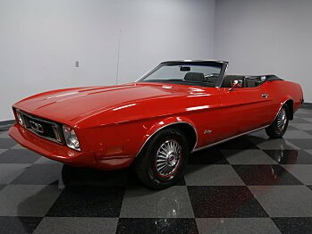 1973 Ford Mustang for sale 100849309