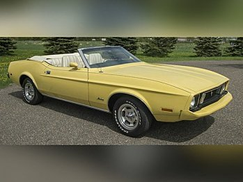 1973 Ford Mustang for sale 100883136