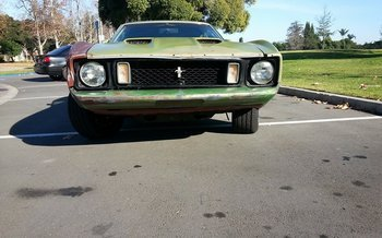 1973 Ford Mustang Fastback for sale 100923863
