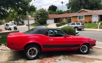 1973 Ford Mustang for sale 100729406
