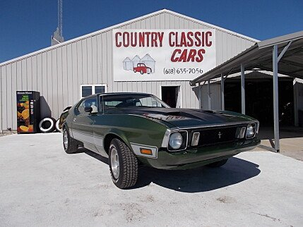 1973 Ford Mustang for sale 100754712