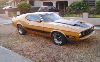 1973 Ford Mustang for sale 100758943