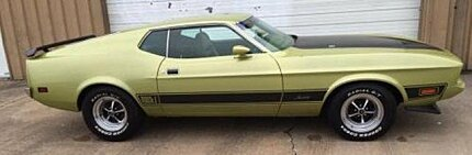 1973 Ford Mustang for sale 100818563