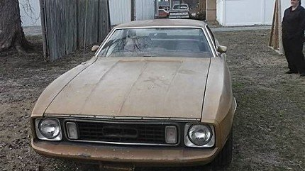 1973 Ford Mustang for sale 100826193