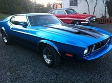 1973 Ford Mustang for sale 100837734
