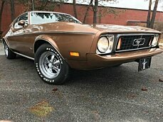 1973 Ford Mustang for sale 100855420