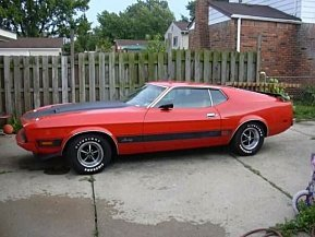 1973 Ford Mustang for sale 100871583