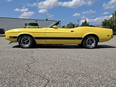 1973 Ford Mustang for sale 100889243