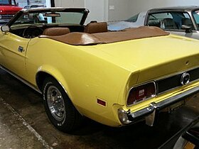 1973 Ford Mustang for sale 100908250