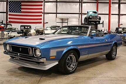 1973 Ford Mustang for sale 100926016
