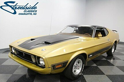 1973 Ford Mustang for sale 100967724
