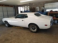 1973 Ford Mustang for sale 101002481