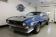 1973 Ford Mustang for sale 101026014