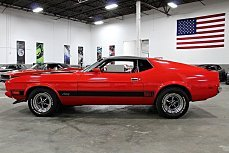 1973 Ford Mustang for sale 101048440