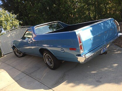 1973 Ford Ranchero for sale 100813529