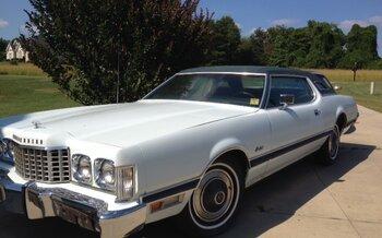 1973 Ford Thunderbird for sale 100772281
