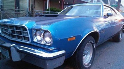1973 Ford Torino for sale 100859609