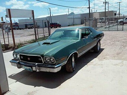 1973 Ford Torino for sale 100871582