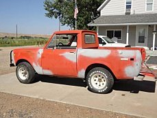 1973 International Harvester Scout for sale 100908198