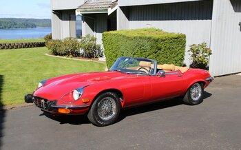 1973 Jaguar E-Type for sale 100873439