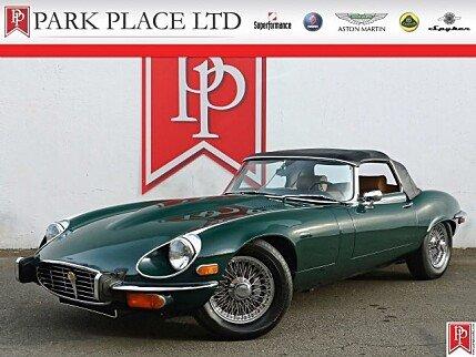 1973 Jaguar XK-E for sale 100838320