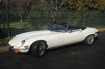 1973 Jaguar XK-E for sale 100873531