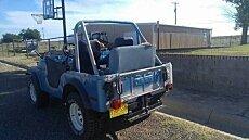 1973 Jeep CJ-5 for sale 100804592