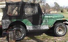 1973 Jeep CJ-5 for sale 100826242