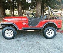 1973 Jeep CJ-5 for sale 100952814