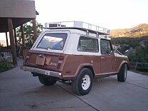 1973 Jeep Commando for sale 100881872