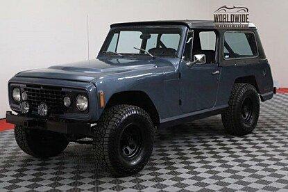 1973 Jeep Commando for sale 100905109