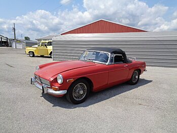 1973 MG MGB for sale 100898244