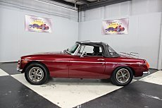 1973 MG MGB for sale 100873850