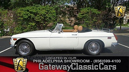 1973 MG MGB for sale 100895009