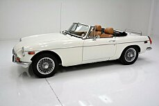 1973 MG MGB for sale 100988127