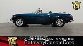 1973 MG MGB for sale 101013318