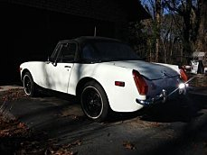 1973 MG Midget for sale 100804835