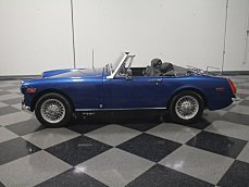 1973 MG Midget for sale 100945837
