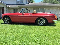 1973 MG Other MG Models for sale 100906432