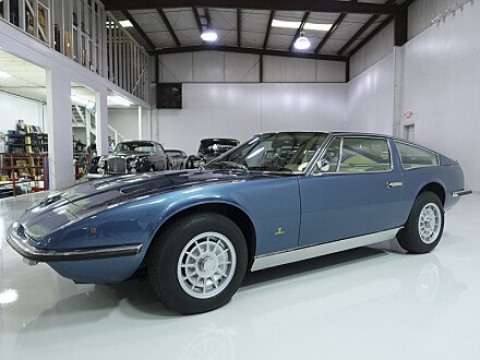 1973 Maserati Indy for sale 100834335