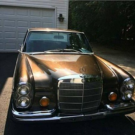 1973 Mercedes-Benz 280SE for sale 100943026