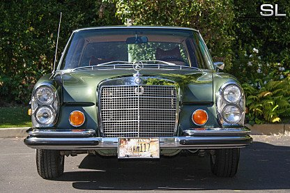 1973 Mercedes-Benz 280SE4.5 for sale 100923655