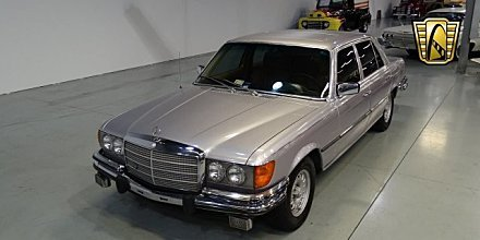 1973 Mercedes-Benz 450SEL for sale 100789620