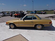 1973 Mercedes-Benz 450SL for sale 100775440