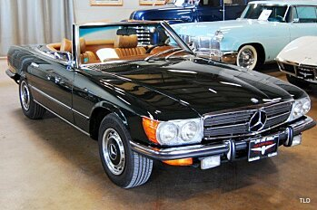 1973 Mercedes-Benz 450SL for sale 100797602