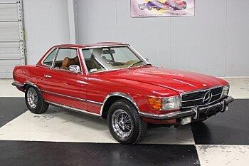1973 Mercedes-Benz 450SL for sale 100810469