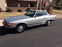 1973 Mercedes-Benz 450SL for sale 101057539
